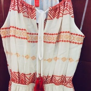 🆕👗AMAZING EMBROIDERED DRESS